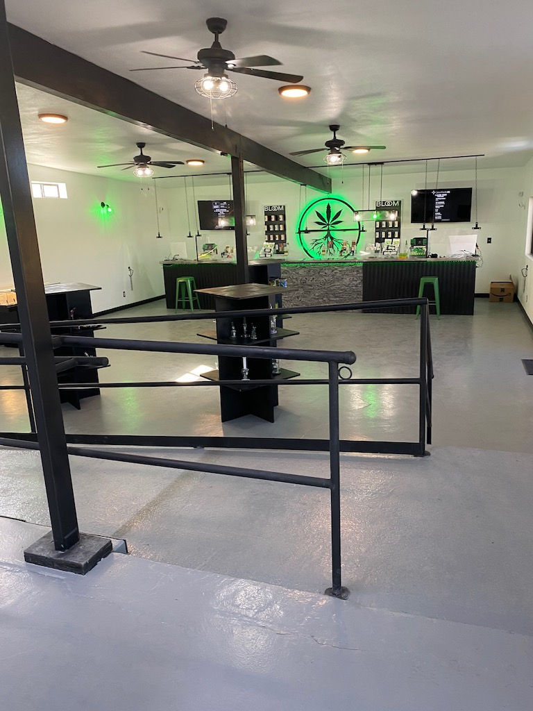 Grass Roots Rx - Gallup Cannabis Dispensary